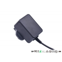Wholesale CE GS Certificate UK Plug 12V 1.5A AC DC Power Adapter For Router from china suppliers