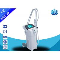 Wholesale RF + LED + Vacuum Cavitation Slimming Machine Multifunctional Beauty Equipment from china suppliers