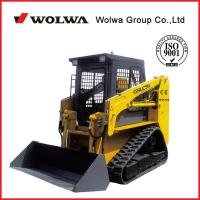 Wholesale GNLC50 skid steer loader from china suppliers