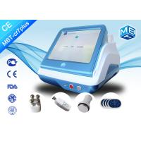 Wholesale Fat Freeze Vacuum Cavitation Slimming Machine , Cryolipolysis Weight Loss Equipment from china suppliers