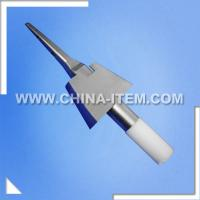 Buy cheap High Quality UL Standards Articulated Probe with Web Stop from wholesalers