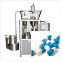 Wholesale NJP-1200 Auto Pharmaceutical Packaging Machinery Capsule Filling Machine 00 1 2 from china suppliers