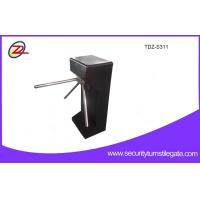 Wholesale Customized Dustproof Access Control Turnstile With RFID Reader from china suppliers