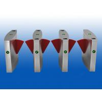 Quality Luxury Flap Barrier Gate for sale