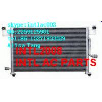 Wholesale Automotive Air Conditioning A/C AC Condenser Assembly/KONDENSATOR for FORD Ranger Mazda BT50 UM65-61-480A UM6561480A from china suppliers