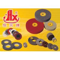 Wholesale Non-woven Wheels, Polishing Wheels, unitized wheels, nylon wheels, Grinding disc from china suppliers