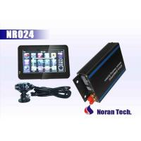 Wholesale GPS vehicle / car / truck tracker with andriod and ios Apps Software Tracking from china suppliers