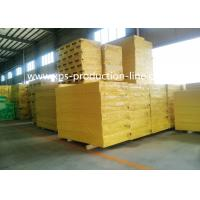 Wholesale CFC / HCFC / HFC Free CO2 Extruded Polystyrene Insulated Sheet for Building Insulation from china suppliers