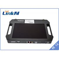 Wholesale Outdoor Cofdm Portable Video Receiver With 5 Hours Continuously Working Time from china suppliers