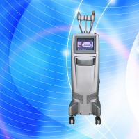 Wholesale 2 treatment handles Wrinkle reduction Superficial RF 2in1 Skin Treatment Machine from china suppliers