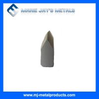 Quality High quality hot selling HIP Sintered Tungsten Carbide Mining Bits for sale