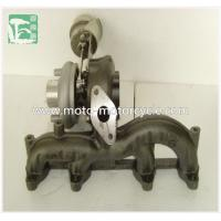 Wholesale 54399880017 Turbocharger 038253016l / 038253014a For Car Spare Parts from china suppliers