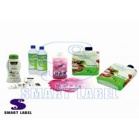 Wholesale OPS Heat Shrink Sleeve Labels on Gallon Bucket Seal Printing CMYK from china suppliers