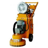Wholesale Concrete Vacuuming Grinding Machine with CE from Factory of Construction Machine from china suppliers