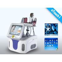 Wholesale Portable Fractional Skin Tightening + Lipolaser RF Beauty Equipment, 650nm Diode Laser from china suppliers
