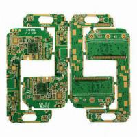 Wholesale HASL 6-Layer multilayer PCB Board from china suppliers