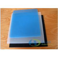 Wholesale Vulcanized Silicone Rubber Sheets from china suppliers
