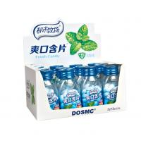 Wholesale 20g Energy  Sweet , Christmas Sugar Free Vitamin C Tablet Candy With Mint Flavor from china suppliers