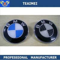 Wholesale 68mm ABS Plastic Chrome Custom Car Emblems Car Wheel Center Cover Cap from china suppliers