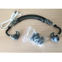 Wholesale Outdoor Bluetooth Sports Neckband Headphones Sweatproof For Iphone Andriod from china suppliers