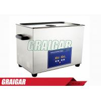 Wholesale Numerical Control Ultrasonic Washing Machines 600ml Capacity from china suppliers
