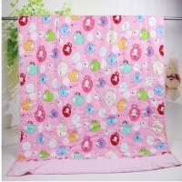 China cotton terry towel blanket for kids on sale