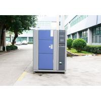 Wholesale New Technology Adjustable Automatic Ventilation Aging Chamber / Air Exchange Aging Oven from china suppliers