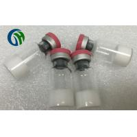 Buy cheap Rare Hexarelin Peptide Best Healing For Bodybuilding Safe  World Shipping from wholesalers