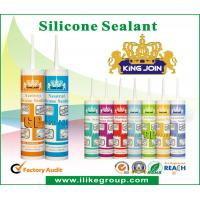 Wholesale Neutral Curing Aquarium RTV Silicone Sealant For Kitchen / Bathroom from china suppliers