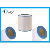 Wholesale Water Treatment System Pool Filter Cartridge High Strength And Stiffness from china suppliers