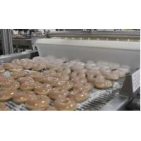 Wholesale Automatic Donut Machine , Doughnut Making Equipment With 304 Stainless Steel from china suppliers