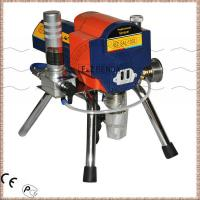 Wholesale High Efficiency High Pressure Airless Painting Sprayer Machine 220v Electricity from china suppliers
