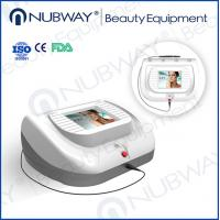 Buy cheap High Frequency 30MHz Effective Vascular Spider Vein Removal Machine For Sale from wholesalers