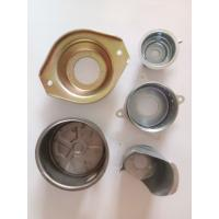 Wholesale Complete Sheet Metal Fabrication Parts By Stamping Welding Process Antirust from china suppliers