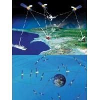 Buy cheap Real-Time Accurate Vehicle Information Beidou Positioning System Multi - Purpose from wholesalers