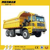 Wholesale Heavy Mining Truck,  LGMG Mining Dump Truck 80t MT86 adopting VOLVO technology for sale from china suppliers