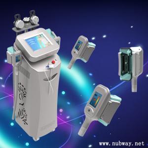 Wholesale Smart Freezing Cryolipolysis Machine/Slim Cryolipolysis Machine from china suppliers
