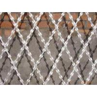 Wholesale razor wire manufacturer from china suppliers