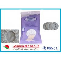 Wholesale Hair washed Healthy Rinseless Shampoo Cap In No Water Condition Microwaveable from china suppliers