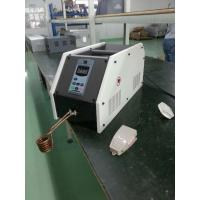 Wholesale Industrial Medium Frequency Induction Heating Machine For Copper Brazing from china suppliers