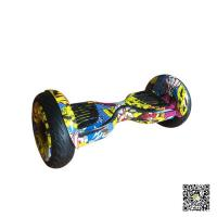 Wholesale 6.5 Inch Self Balance Scooter 2 Wheels Electric Bluetooth Hoverboard With Remote Control from china suppliers
