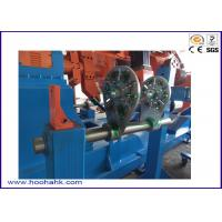 Buy cheap 35mm2 Copper Wire Buncher Machine from wholesalers