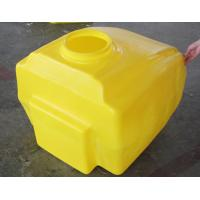 Wholesale Most popular creative High-ranking rotomolding mould plastic water tank from china suppliers