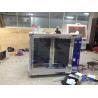 Horizontal Fire Testing Equipment  , Foam Vertical Flammability Chamber