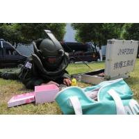 Quality IED Detector Portable X-ray Inspection System with 3.3 lp/mm Limiting Resolution for sale