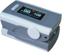 Wholesale Medical Patient Monitoring System Diagnostic Frigertip Pluse Oximeter with Battery from china suppliers
