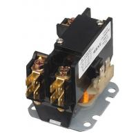 Wholesale Electric Magnetic Contactor Switch for Air Conditioner / Single Phase Motor from china suppliers