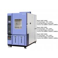 Wholesale KMH - 1000S Programmable Constant Environmental Test Chamber AC 380V±10% 60Hz from china suppliers