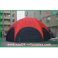 Wholesale Picnic Firm 3M Huge Air Inflatable Tent Party With Oxford Cloth from china suppliers