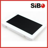 Wholesale High Resolution POE Wall Mount Tablet PC Power Adaptor Tablet For HVAC / Light Control from china suppliers